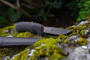 Mora feststehendes Outdoormesser Fahrtenmesser