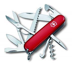 Outdoormesser klappbar Taschenmesser
