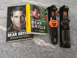 bear grylls messer überleben survival