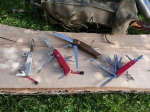 werkzeuge klappmesser outdoor